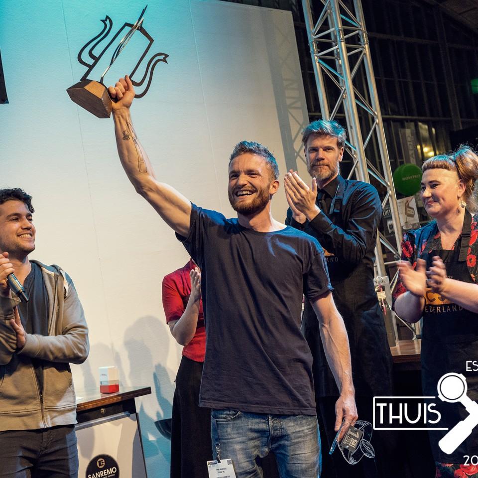 Dutch-Barista-Championship-2015-Lex-Wenneker