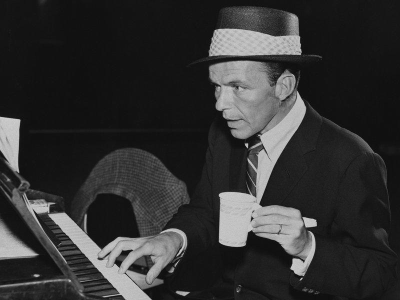 Frank-Sinatra-koffie-caffeinated-playlist