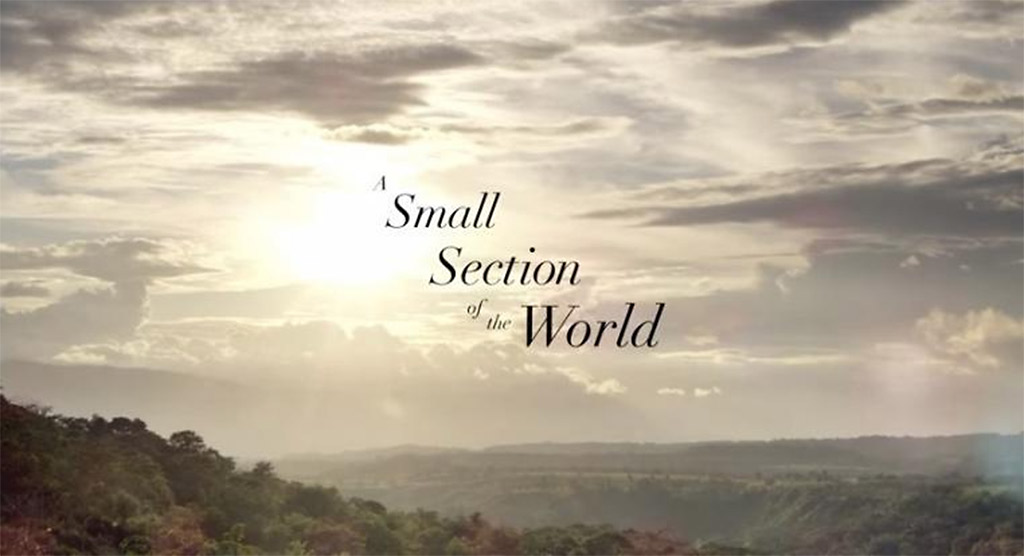 a-small-section-of-the-world