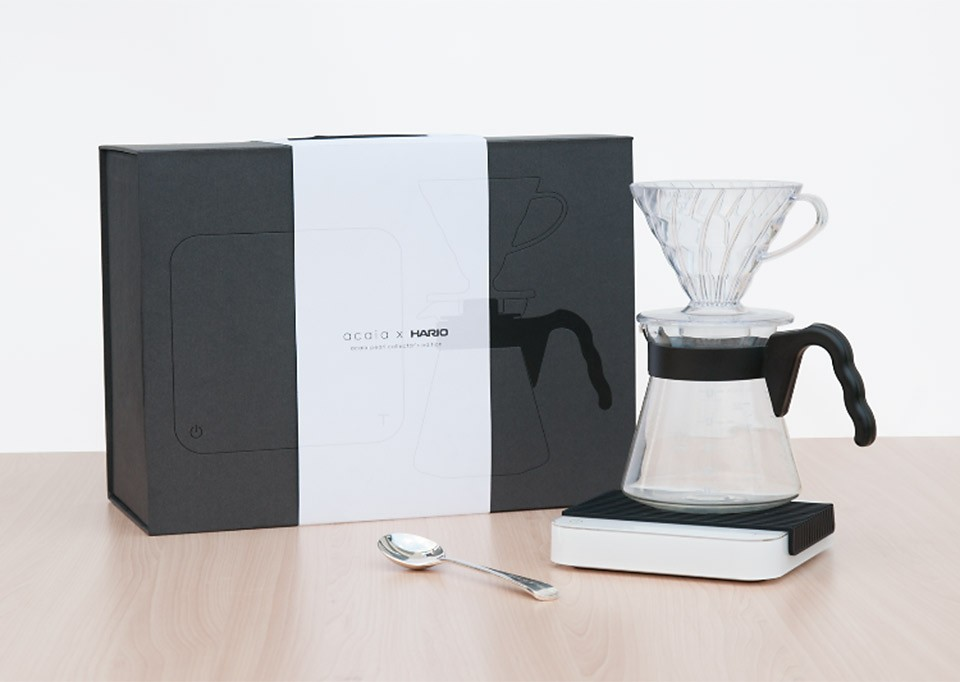 acaia-x-Hario-Collectors-Edition